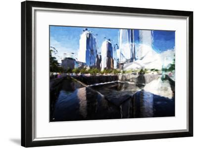 Liberty Trade - In the Style of Oil Painting-Philippe Hugonnard-Framed Giclee Print