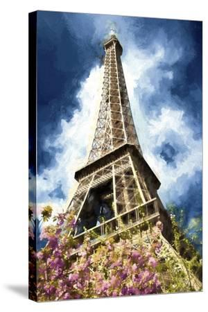 Spring Magic-Philippe Hugonnard-Stretched Canvas Print