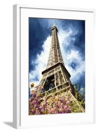 Spring Magic-Philippe Hugonnard-Framed Giclee Print