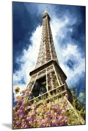 Spring Magic-Philippe Hugonnard-Mounted Giclee Print