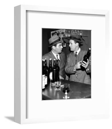 The Untouchables--Framed Photo