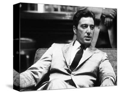 The Godfather: Part II--Stretched Canvas Print