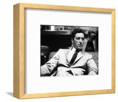 The Godfather: Part II--Framed Photo