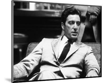 The Godfather: Part II--Mounted Photo