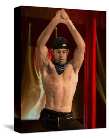 Magic Mike XXL--Stretched Canvas Print
