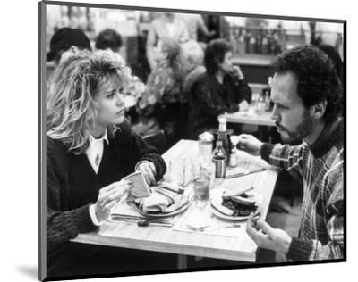 When Harry Met Sally...--Mounted Photo
