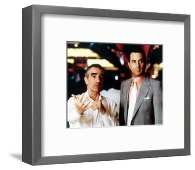 Casino--Framed Photo