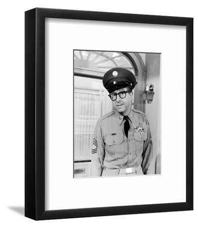 The Phil Silvers Show--Framed Photo