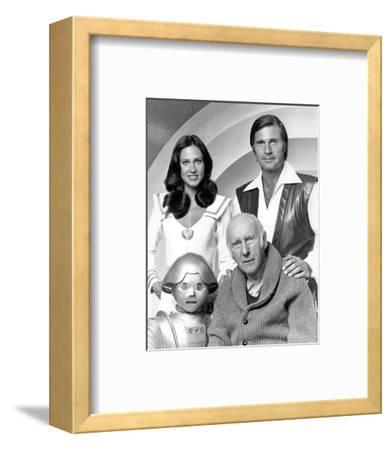 Buck Rogers in the 25th Century--Framed Photo