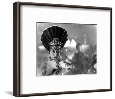 Caligola--Framed Photo