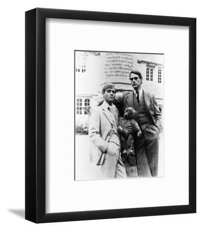 Brideshead Revisited--Framed Photo