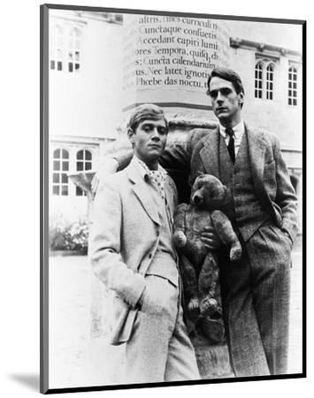 Brideshead Revisited--Mounted Photo