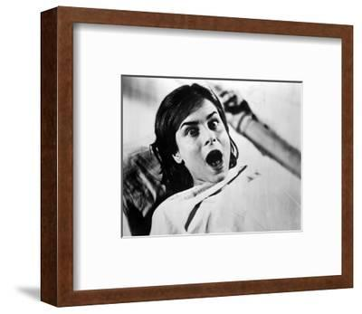 Les Yeux Sans Visage--Framed Photo