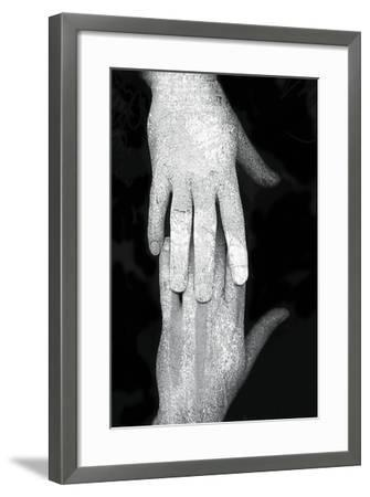 Touch-Johan Lilja-Framed Photographic Print
