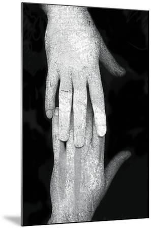Touch-Johan Lilja-Mounted Photographic Print