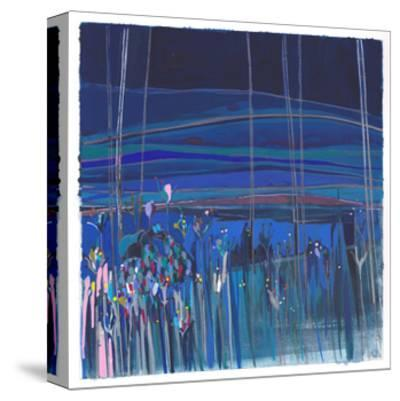 Long Grass-Charlotte Evans-Stretched Canvas Print