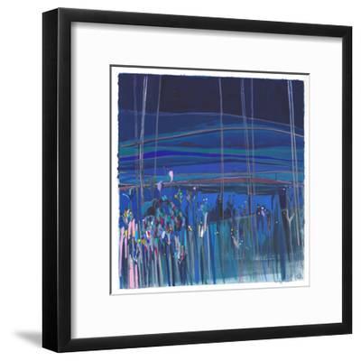Long Grass-Charlotte Evans-Framed Giclee Print