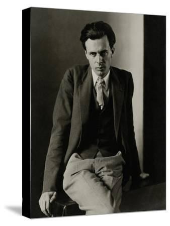Vanity Fair - April 1927-Charles Sheeler-Stretched Canvas Print