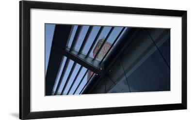 Oxo Tower Restaurant-Wharf, London Panorama-Richard Bryant-Framed Photographic Print