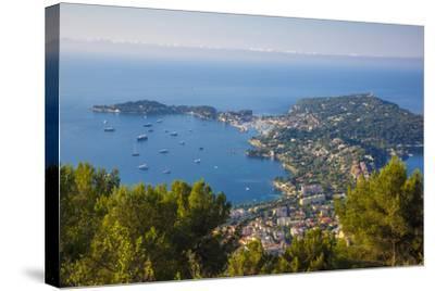 Saint-Jean-Cap-Ferrat, Alpes-Maritimes, Provence-Alpes-Cote D'Azur, French Riviera, France-Jon Arnold-Stretched Canvas Print