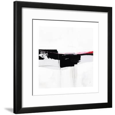 Break The Routine II-Sydney Edmunds-Framed Giclee Print