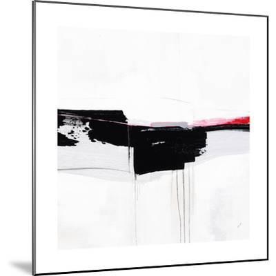 Break The Routine II-Sydney Edmunds-Mounted Giclee Print