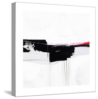 Break The Routine II-Sydney Edmunds-Stretched Canvas Print