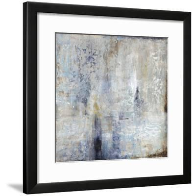 Blue Song-Alexys Henry-Framed Giclee Print