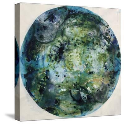 Bioengineering-Kari Taylor-Stretched Canvas Print