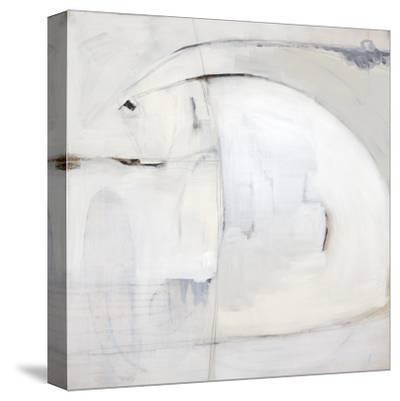 Subtle Sketch I-Kari Taylor-Stretched Canvas Print