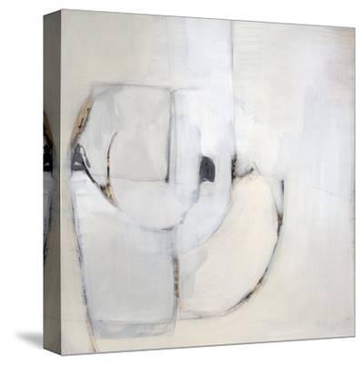 Subtle Sketch II-Kari Taylor-Stretched Canvas Print