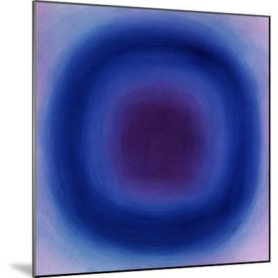 New Spectral Halo IV-Sydney Edmunds-Mounted Giclee Print