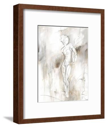 Enchantress II-Rikki Drotar-Framed Premium Giclee Print