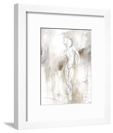 Enchantress II-Rikki Drotar-Framed Giclee Print
