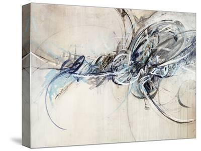 Entanglements-Kari Taylor-Stretched Canvas Print
