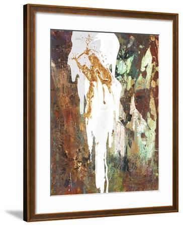 Figures Of Speech I-Alexys Henry-Framed Giclee Print