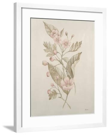 Botanicals IV-Rikki Drotar-Framed Giclee Print