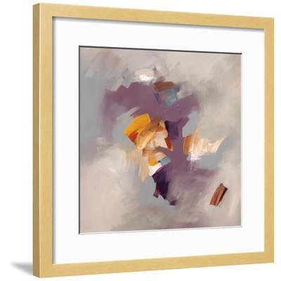 Playful Curiosity II-Sydney Edmunds-Framed Giclee Print