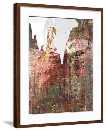 Figures Of Speech IV-Alexys Henry-Framed Giclee Print