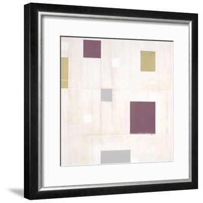 Highway II-Sydney Edmunds-Framed Giclee Print