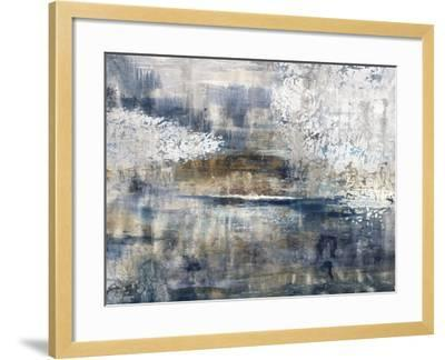 Path To The Lagoon-Alexys Henry-Framed Giclee Print