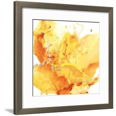 Posh Party II-Sydney Edmunds-Framed Giclee Print