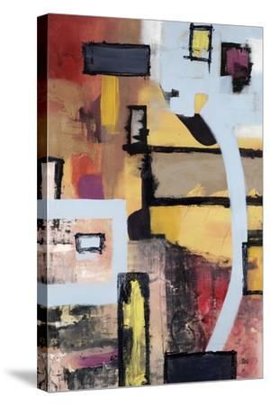 Color Guard-Tyson Estes-Stretched Canvas Print