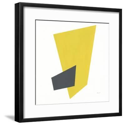 Inclined-Sydney Edmunds-Framed Giclee Print