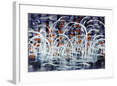 Colorful Depths-Jolene Goodwin-Framed Giclee Print