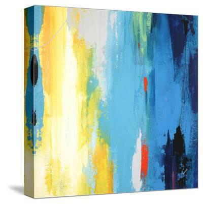 To Dream In Color III-Sydney Edmunds-Stretched Canvas Print