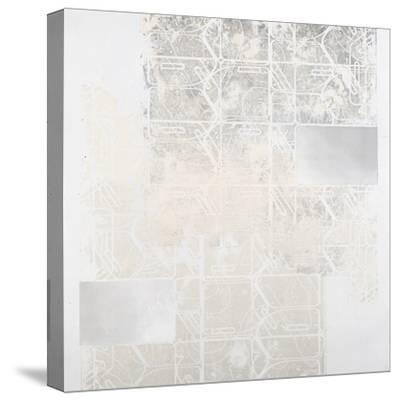 Chip Set I-Tyson Estes-Stretched Canvas Print
