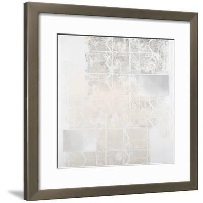 Chip Set I-Tyson Estes-Framed Giclee Print