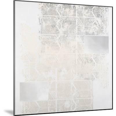 Chip Set I-Tyson Estes-Mounted Giclee Print