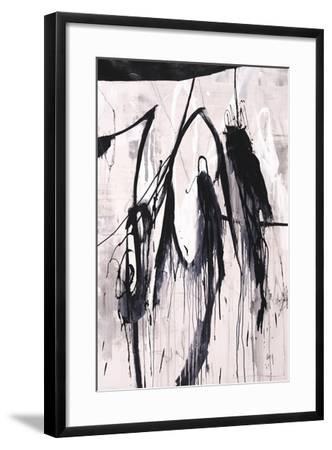 Unusual Suspect-Joshua Schicker-Framed Giclee Print